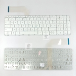 KEYBOARD HP/COMPAQ 15- P000 สีขาว
