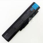 Battery TOSHIBA U300 (PA3593U)
