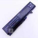 Battery Toshiba Satellite T130 (PA3780U)
