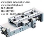 Slide Table ยี่ห้อ SMC รุ่น MXQ8L-30C (New)