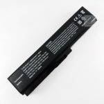 BATTERY TOSHIBA L600 (PA3817U)