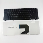 KEYBOARD HP/COMPAQ CQ43