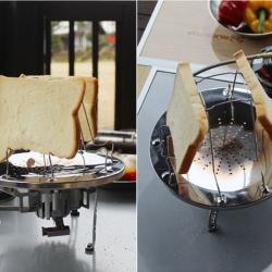 ตะแกรงปิ้งขนมปัง