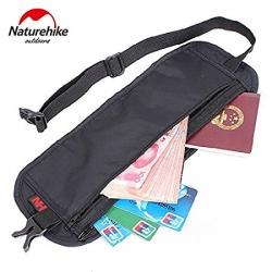 กระเป๋าใส่ธนบัตรคาดเอว