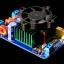 ภาคขยายเสียง STA516B CLASS T 400 Watts RMS thumbnail 2