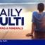 แพคเกจใหม่ล่าสุด Kirkland Daily Multi Vitamins & Minerals วิตามินรวม 500 เม็ด Family size ขวดใหญ่ สุดคุ้มค่ะ thumbnail 3