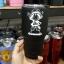 ชุดแก้วเยติ 30 ออนซ์ พื้นสีดำ ลายการ์ตูน วันพีค
