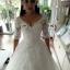 ชุดแต่งงาน แขนยาว thumbnail 21