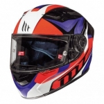MT KRE LOOKOUT G2 GLOSS FLUOR RED