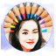 สีไม้ระบายน้ำ Marco Raffine 48 สี รุ่น 7120 Aquarelle Pencils เกรด Professional คุณภาพดี กล่องกระดาษ (พร้อมส่ง) thumbnail 4