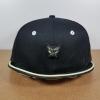 Blackmood by Hat's On ฟรีไซส์ Snapback ( 56-59cm )