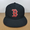 New Era MLB ทีม Boston Redsox ไซส์ 7 ( 55.8cm )