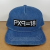 PXQ181 ฟรีไซส์ Snapback