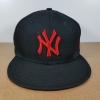 New Era MLB ทีม NY Yankees ไซส์ 7 1/2 แต่วัดได้ ( 58.7cm )