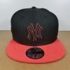 New Era MLB ทีม NY Yankees ไซส์ 8 ( 63.5cm )