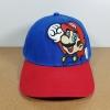 Super Mario ลิขสิทธิ์ Nintendo แท้ ฟรีไซส์ Snapback 55-58.7cm