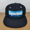 SUPERMAN งาน ACE H&C ฟรีไซส์ Snapback 57-60.6cm