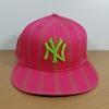 New Era MLB ทีม New York Yankees 59Fiffty 🎃ไซส์ 7 1/4 ( 57.7cm )