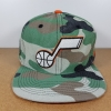 Zephyr NBA ทีม Utah Jazz ฟรีไซส์ Snapback