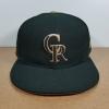 New Era MLB ทีม Colorado Rockies 59Fiffty 🎃ไซส์ 7 1/4 ( 57.7cm )