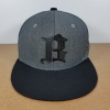 SMB จากร้าน Hat'S On เกาหลี ฟรีไซส์ Snapback 57-60.6cm