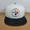 New Era NFL ทีม Pittburgh Steelers รุ่น 9Fifty ฟรีไซส์ Snapback