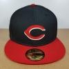 ์New Era MLB ทีม Cincinati Reds ไซส์ 8 ( 63.5cm )