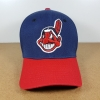New Era MLB ทีม Clavland Indians ไซส์ 58-59cm