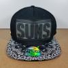 HyFlat NBA ทีม Phenix Suns ฟรีไซส์ Snapback