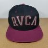 RVCA งาน Starter ฟรีไซส์ Snapback