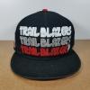 New Era NBA ทีม Portland Trialblazer ฟรีไซส์ Snapback