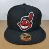 New Era MLB ทีม Clavland Indians ไซส์ 7 3/8 แต่วัดได้ ( 59cm )