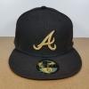 ืNew Era MLB ทีม Atlanta Braves ไซส์ 7 3/8 ( 58.7cm )