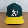 New Era MLB ทีม Oakland Athletics Fitted ไซส์ 58-59cm