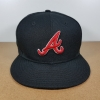 New Era MLB ทีม Atlanta Braves ไซส์ 7 1/2 ( 59.6cm )