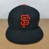 New Era MLB ทีม SF Giants ไซส์ 7 3/8 แต่วัดได้ ( 59.6cm )