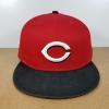 New Era MLB ทีม Cincinati Reds ฟรีไซส์ Snapback 57-60cm