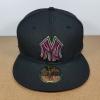 New Era MLB ทีม NY Yankees รุ่น 59Fifty ไซส์ 7 3/4 ( 61.5cm )