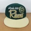 New Era NCAA ทีม Colorado State Rams ฟรีไซส์ Snapback