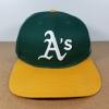 47Brand MLB ทีม Oakland Athletics ฟรีไซส์ Snapback