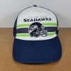 New Era NFL ทีม Seattle Seahawks ฟรีไซส์ Snapback 57-60cm