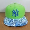 New Era MLB ทีม New York Yankees รุ่น 9Fifty ฟรีไซส์ สายเข็มขัด