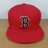 New Era MLB ทีม Boston Redsox ไซส์ 7 5/8 ( 60.6cm)