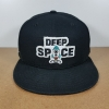 New Era Deep Space DSBC ฟรีไซส์ Snapback 56-59cm