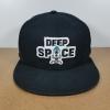 New Era Deep Space DSBC ฟรีไซส์ Snapback 56-59cm