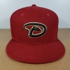 New Era MLB ทีม Arizona Daimondback ไซส์ 7 1/2 ( 59.6cm )