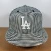 New Era MLB ทีม LA Dodgers 🎃Fitted ไซส์ 7 1/8 (56.8cm)