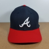New Era MLB ทีม Atlanta Braves ไซส์ 60-61cm