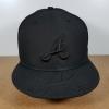 New Era MLB ทีม Atlanta Braves 🎃Fitted ไซส์ 7 1/2 (59.6cm)