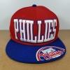 New Era MLB ทีม Philladelphia Philles ไซส์ 7 1/2 แต่วัดได้ ( 58.7cm )